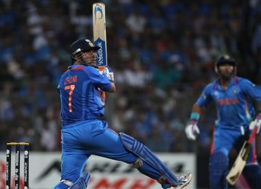Quiz! Most ODI runs by India middle-order batsmen