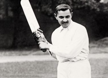 How Ranjitsinhji changed perceptions about Indian cricketers in England