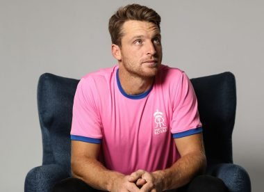 IPL 2020: Jos Buttler confirms unavailability for Rajasthan Royals' opening game