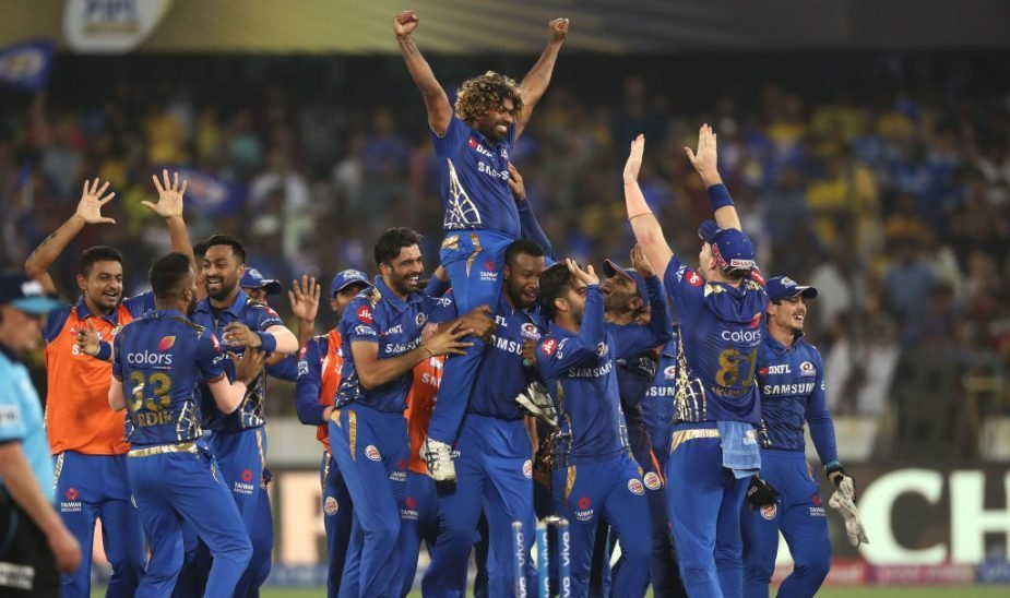 Who Has Won The IPL? A List Of The Indian Premier League Champions