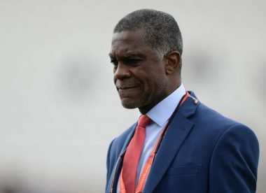 'Lame excuse' – Michael Holding slams England and Australia for not taking a knee