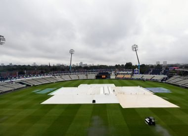Triple bowl-out looms as rain threatens T20 Blast Finals Day