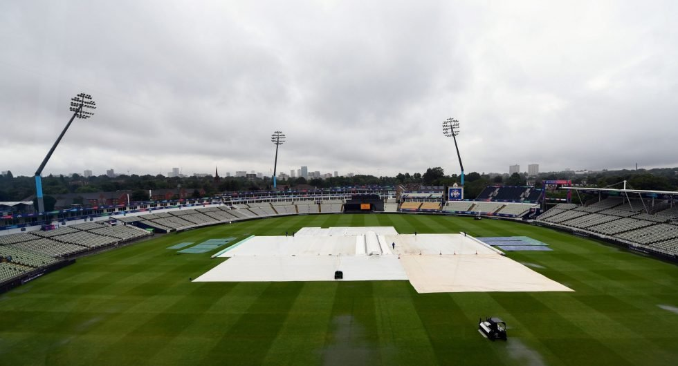 Triple Bowl-Out Looms As Rain Threatens T20 Blast Finals Day | Wisden