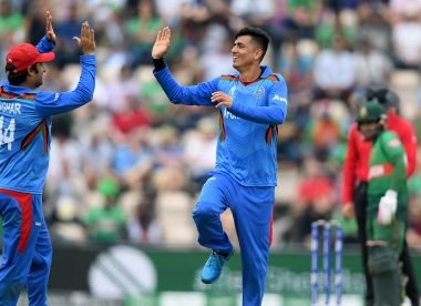 Quiz! Bowlers with the lowest economy rate in ODIs since 2010