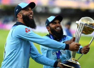 'Best in the world' – Moeen Ali hails Adil Rashid after third T20I exploits