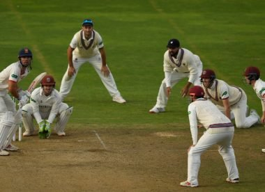 Bob Willis Trophy final: Where to watch Somerset v Essex
