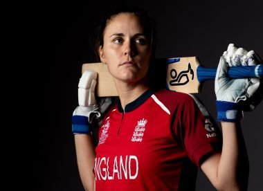 Nat Sciver sets her sights on world domination