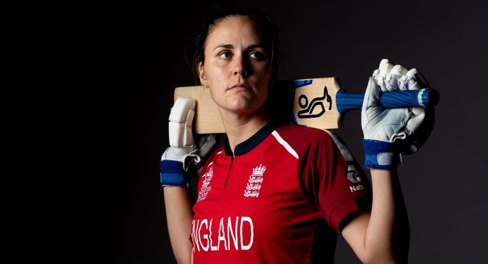 Nat Sciver Sets Her Sights On World Domination | England v West Indies
