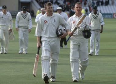 Quiz! Name every England men's Test cricketer in the 1990s