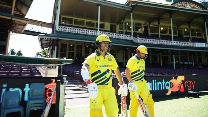 IPL 2020 Australia players: The Australians set to appear in this year's Indian Premier League