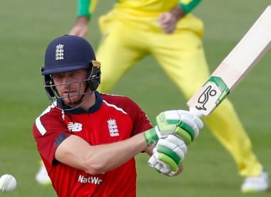 'I'm very happy there' – Jos Buttler favours opening the batting in T20s