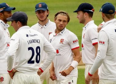 Why Essex aren't quite in the Bob Willis Trophy final yet