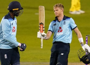 Explained: Why isn't Sam Billings playing in IPL 2020?