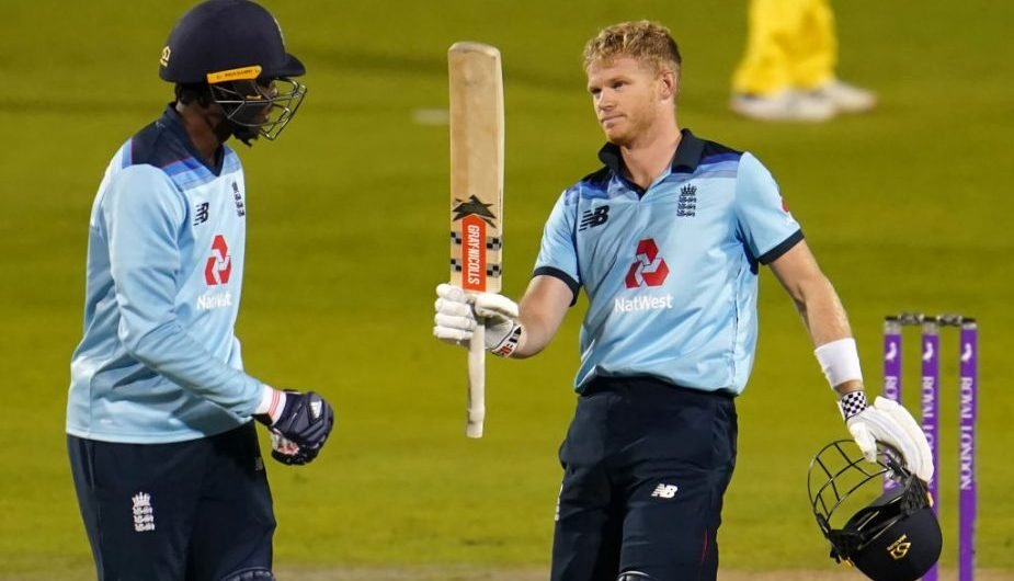 Explained: Why Doesn't Sam Billings Have An IPL Team For 2020?
