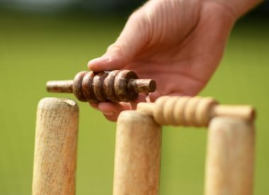 ECB employee suspended for alleged use of racist slur in club game