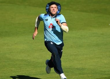 'Very disappointed' David Willey opens up on England frustrations