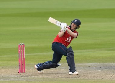 Eoin Morgan could be the answer to England's 'finisher' dilemma