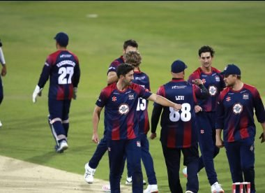 What could the Northants' positive Covid-19 test mean for the T20 Blast?