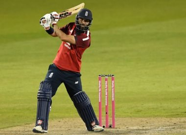 Seven takeaways from the England-Pakistan T20I series