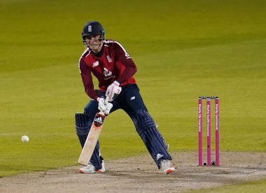 Marks out of 10: How England's players fared in their T20I series against Pakistan