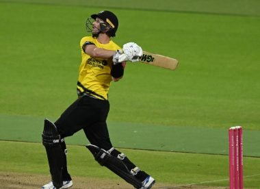 Wisden's innings of the T20 Blast group stages