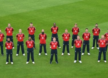 Wisden writers pick their England XIs for the first Australia T20I