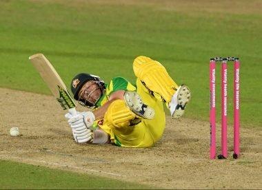 Marks out of 10: How Australia's players fared in their T20I series against England