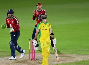 'Not the first time' — Aaron Finch highlights recurring issue in Australia's loss