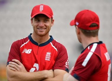 The lowdown on England's T20I top-order candidates