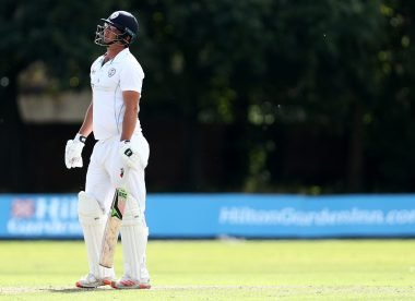 Why Essex aren't quite in the Bob Willis Trophy final, Derbyshire aren't (almost) out, and how everything was almost very different