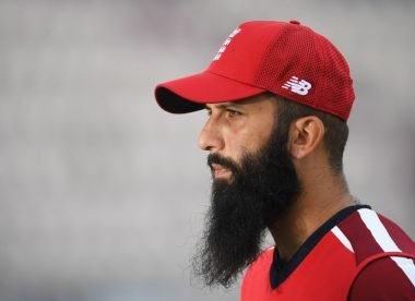 Moeen Ali, England captain: It's about time