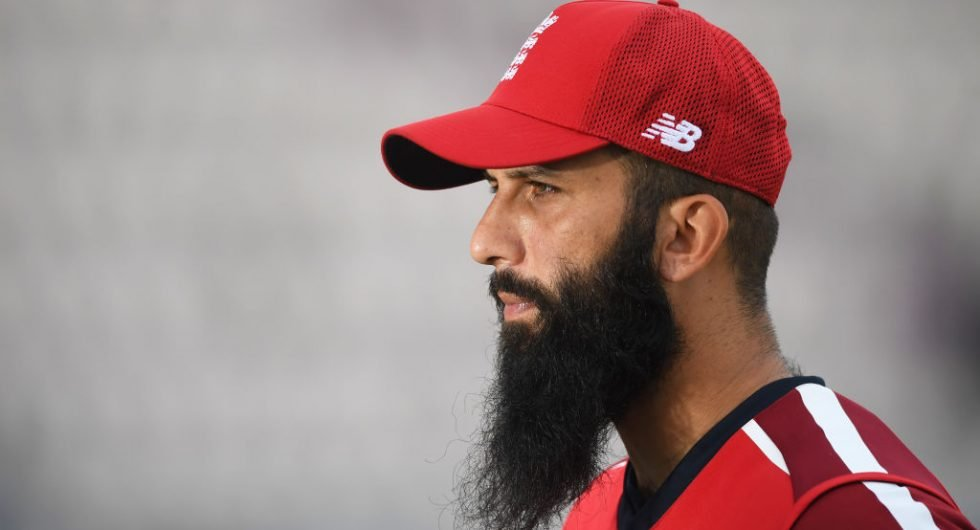 Moeen Ali, England Captain: It's About Time | Wisden Cricket