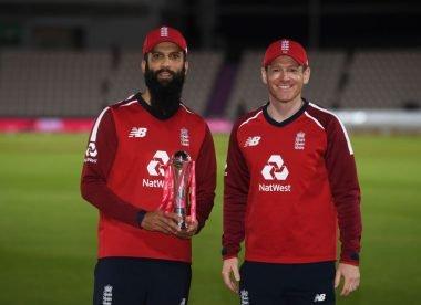 England v Australia: T20I team of the series