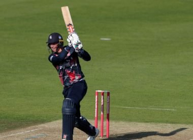 Nine back-up opening options for England's ODI side