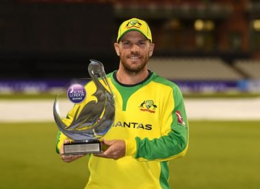 England v Australia: The ODI team of the series
