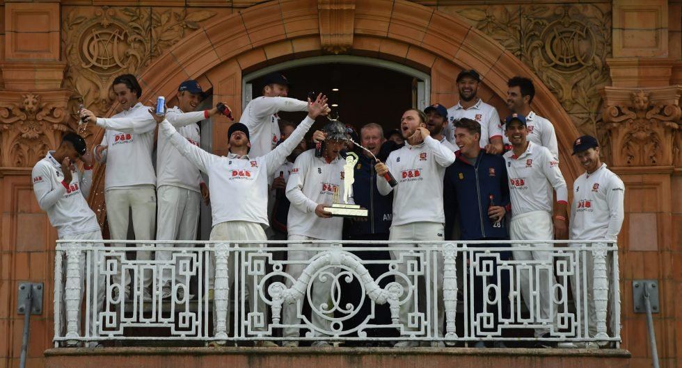 Essex: The Team That Forgot How To Lose | Wisden Cricket | Phil Walker