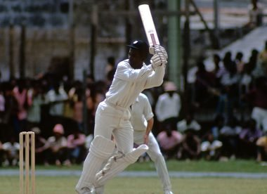 Roy Fredericks: The flamboyant opener who counter-attacked quicks