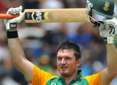 Quiz! Name every man to captain South Africa in ODIs