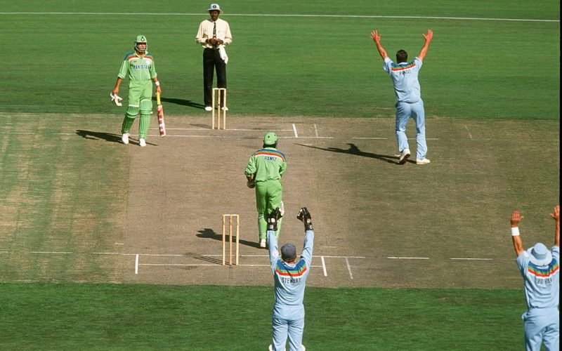 Pringle, England 1992 World Cup