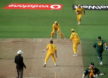 The Ten: Titanic ties – From South Africa's World Cup agony to the Chennai stalemate