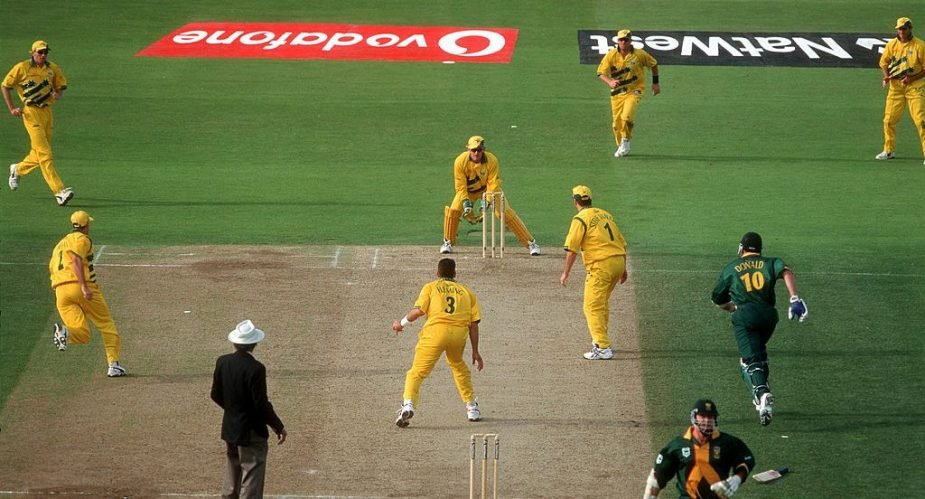 The Ten: Titanic Ties – From 1999 WC Semifinal To The 1986 Chennai Test