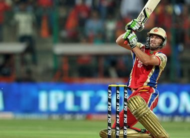 The Ten: IPL cameos – From AB's 360-degree show to the Russell muscle