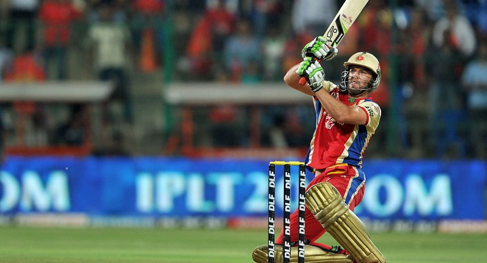 The Ten: IPL Cameos – From AB De Villiers To Andre Russell | Wisden
