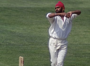 Bishan Singh Bedi: 'The most beautiful of slow bowlers' – Mike Brearley, Almanack