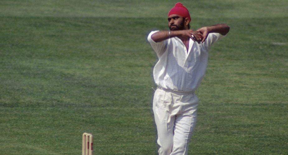Bishan Singh Bedi: 'The Most Beautiful Of Slow Bowlers' – Almanack