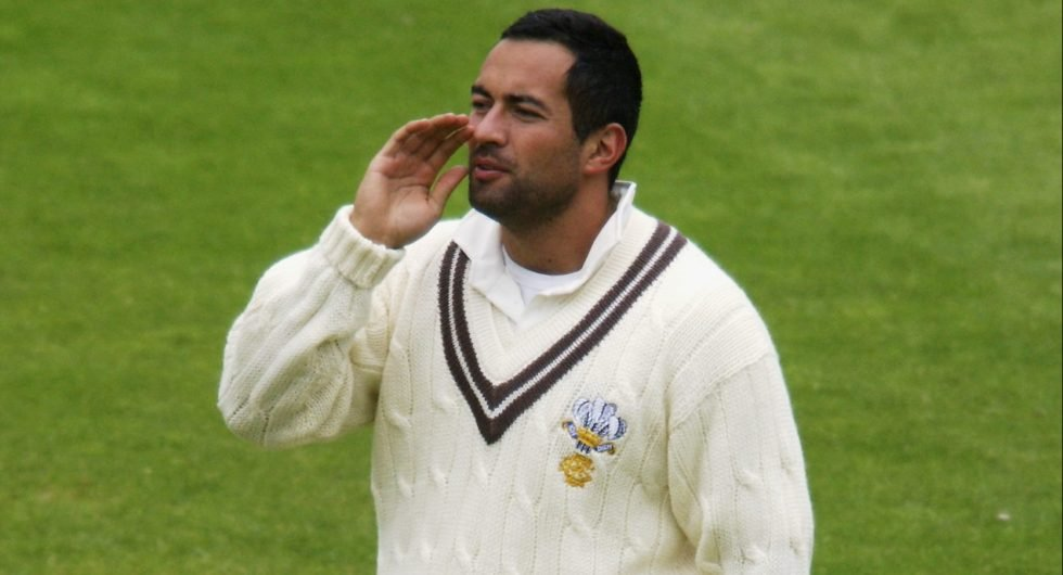 Adam Hollioake