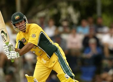 Quiz! Australians with the most men's ODI runs