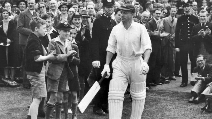 Best and Worst: Batting records – From an unstoppable Bradman to Walsh & Martin