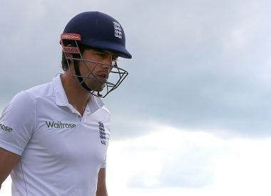 Quiz! Bowlers to dismiss Alastair Cook most often in Test cricket