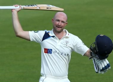 The summer Adam Lyth came of age as an opener – Almanack